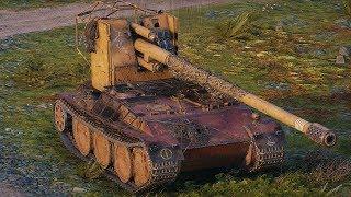 World of Tanks Grille 15 - 7 Kills 10,1K Damage