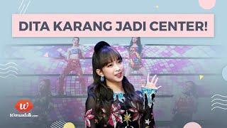 Posisi Penting Dita Karang dalam Lagu Comeback Secret Number: Got That Boom