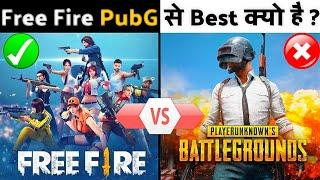 Free Fire PubG से Best क्यो है? || World Top 10 Amazing fact || Random fact || amazing fact in hindi