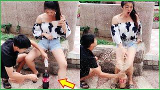 Best Funny Videos 2020 ● People doing stupid things P10