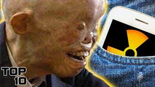 Top 10 Scary 5G Theories