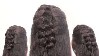 Trendy Party Hairstyle For Kids and Girls || Top Best Hairstyles For Girls 2020