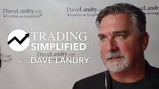 Surviving and Prospering in a Bear Market(04.01.20) | Dave Landry | Trading Simplified