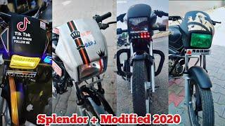 Top 10 Splendor + Modified