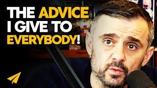 7 Pieces of LIFE-CHANGING ADVICE From Gary Vaynerchuk | #BelieveLife