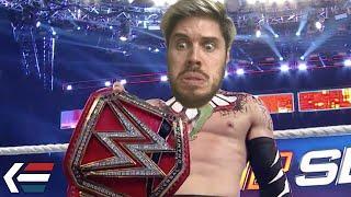 11 WORST Wrestling Championship Belts Ever   WrestleTalk 10s with Adam Blampied