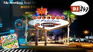 The Northern Soul Virtual DJ 247