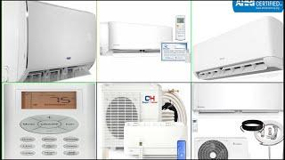 Top 10 Split-System Air Conditioners You Can Buy On Amazon  Oct 2021