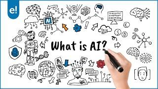 Artificial Intelligence in 2 Minutes | What is Artificial Intelligence? | Edureka