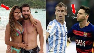 Top 10 Things You Didn't Know About Lionel Messi!