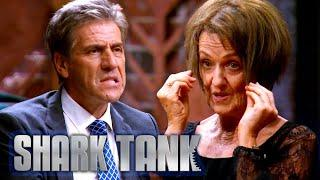 Hairdresser's Cheeky $10M Valuation Infuriates Sharks | Shark Tank AUS