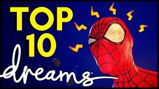 Dreams PS4 Best Creations   Top 10 Dreams #8   Dreams PS4 Gameplay