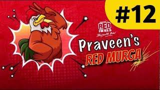 Red Murga Rj Praveen Top - 10 Rj Praveen Red Fm Murga - Latest 2020 part 12 #Tiktokvsyoutube