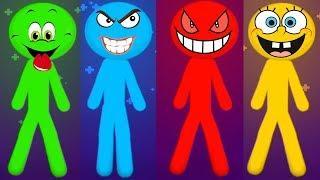 THE STICKMAN MINI GAMES BATTLES Gameplay Walkthrough STICKMAN PARTY Android Game