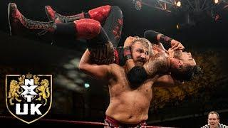 A brutal Steel Corners Street Fight and more: NXT UK highlights, Feb. 6, 2020