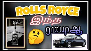 Automobile Group of companies and Brands   Tamil   Top 10