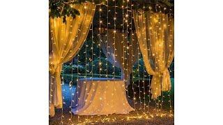 Best Top 10 Wedding Party String Lights For 2020 | Top Rated Wedding Party String Lights