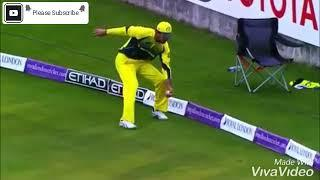 Top 10 unbelievable catches at the boundary line