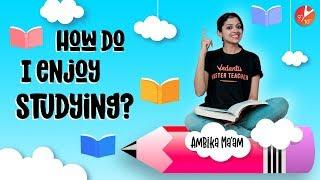 How to Enjoy Studying? | JUST KEEP STUDYING! Best Study Motivation | Tips for Studying & Enjoying it