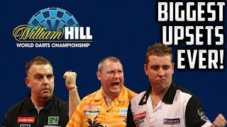 TOP 10 World Championship Shocks / Upsets