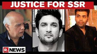 Sushant Singh Rajput Suicide: Here Are Top 10 Developments In The Case