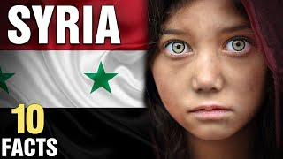 10 Surprising Facts About Syria