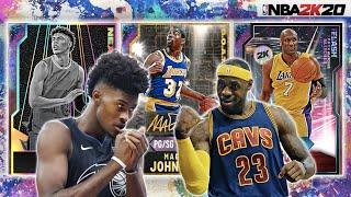 RANKING THE TOP 10 POINT GUARDS IN NBA 2K20 MYTEAM! WHO IS THE BEST? WHICH ONES ARE WORTH IT?