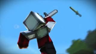 UnwantedWaffle's Top 10 Minecraft Intros of the Month Trailer