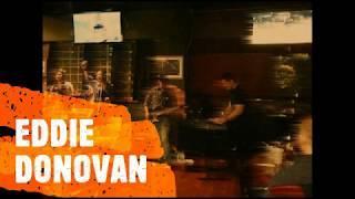 EDDIE DONOVAN - Hound Dog 1970 (Elvis Presley Cover)