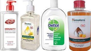 Top 10 Best hand sanitizer