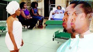 The Pretty Single Virgin And Her Powerful Ghost Husband - African 2020 Movies | Nigerian Full Movies
