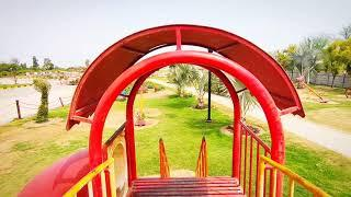 Most Beautiful Place Shaheen Enclave in Sargoodha | Top 10 Most beautiful place in the world | Mr HM