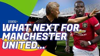What Next for Manchester United?