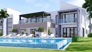 VISTA LAGOS 10 - Casa de Campo