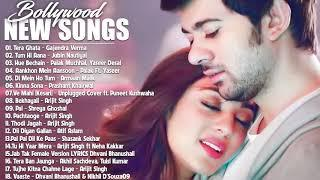 Top Bollywood Romantic Songs - Bollywood Hits Songs 2020 - Hindi New Song - Best Romantic Songs