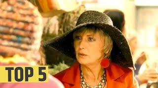 TOP 5: older woman - younger man relationship movies 2010 #Episode 4