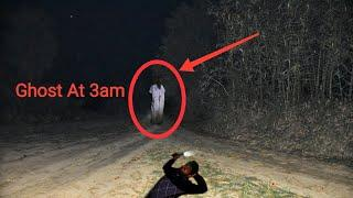 Ghost Attack On My Friend In Haunted Place Caught On Camera 2020 Scary Video | 3am Vlogs