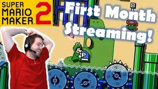 First Month Streaming! Top 10 Proud Moments