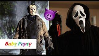Top 10 scariest characters with masks in the movie off all time