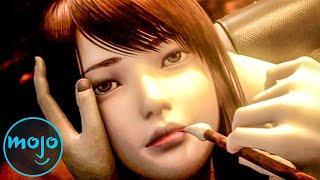 Top 10 Best Horror Video Game Endings Ever