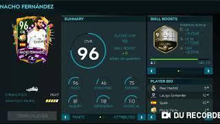 TOP 10 CENTRE-BACKS DIN FIFA MOBILE 20