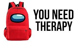 What your backpack says about you!