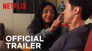 Never Have I Ever | Official Trailer | Netflix