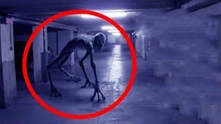 ক্যামেরায় ধরা পড়া কিছু ভূতের রিয়েল ফুটেজ । Top 5 Paranormal Activity Caught on Camera | APi tv