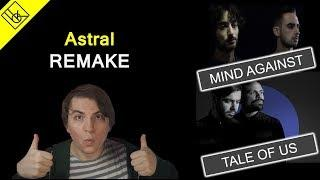 Tale of Us & Mind Against - Astral remake | Ableton project & samples
