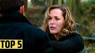 TOP 5 older woman - younger man relationship movies 2007