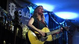Laurie MacAllister live from Club Passim