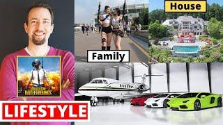 Brendan Greene Lifestyle 2020, PUBG, Income, House, Cars, Family, Biography, Games, Salary &NetWorth