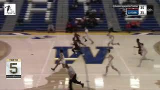 SportsCenter Top 10 Plays: Shane Holland Game Winner (La Salle College High School vs Abington High)