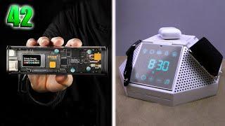 42 Cool products Amazon & Aliexpress 2021   New future tech. Amazing gadgets